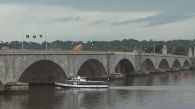 Major Memorial Bridge Lane Closures Start Monday