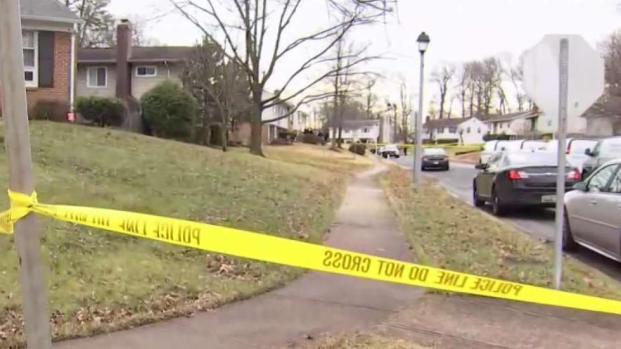 Man Found Dead in Lanham Backyard