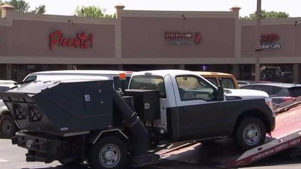 [DC] Man Killed in Shopping Center Shooting