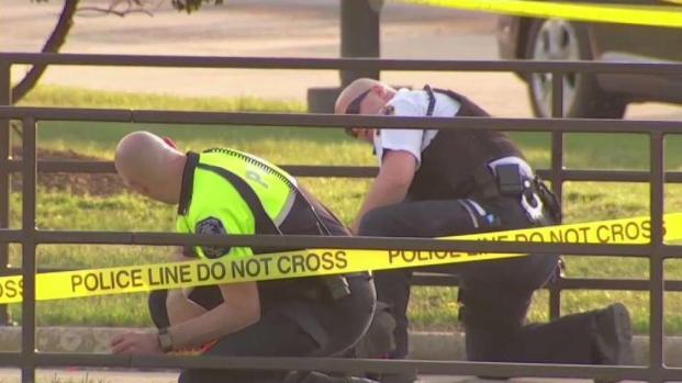 [DC] Man Shot During Busy Friday Rush at Metro Station