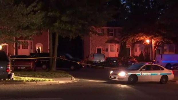 [DC] Man, Woman Found Dead in Townhouse