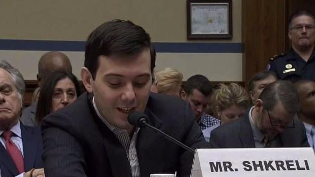 [NATL-NY] Martin Shkreli's Fraud Trial to Begin Monday