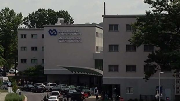 [DC] Memo About DC VA Medical Center Catches Congress' Attention