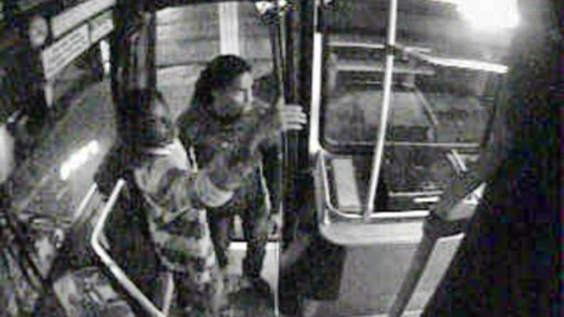 [DC] Metrobus Fatal Shooting Surveillance Video