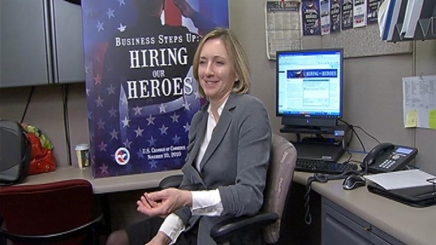 [DC] DC Job Fair for Military Spouses