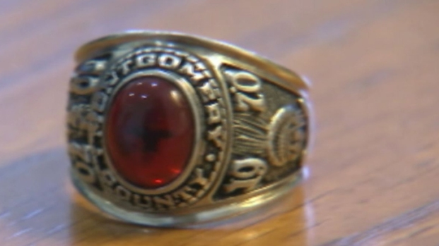 [NEWSC] Class Ring Found In Vietnam Returns Home