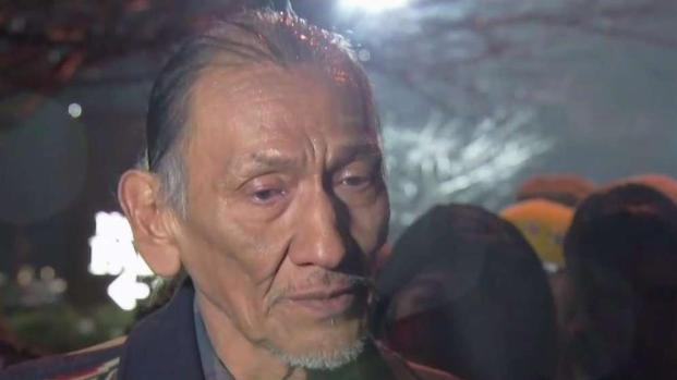 [NATL-DC] Native American Elder Harassed in Viral Video Speaks Out