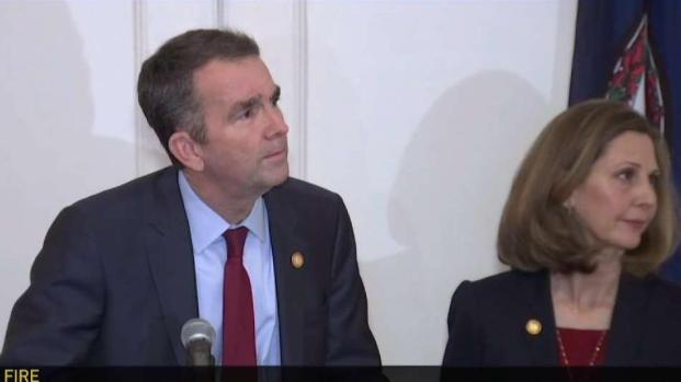 [DC] Northam Faces Intense Backlash as He Clings to Office