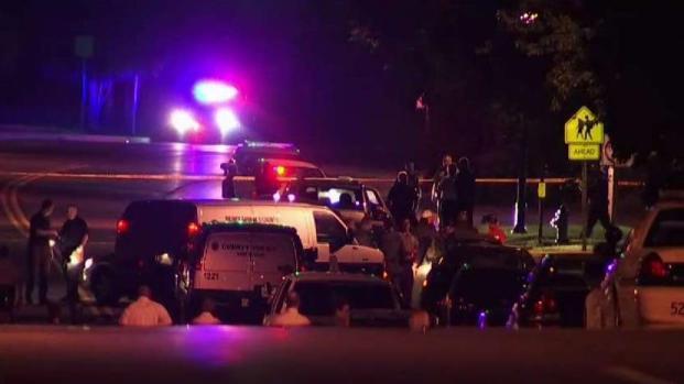 [DC] Police: Officer Shot Suspect in Landover