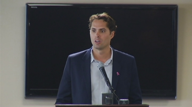 [MI] Marco Rubio and Craig Romney Hold Rally at Florida International University