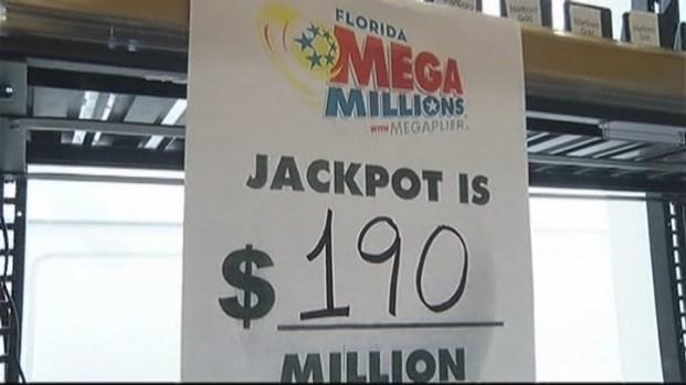 [MI] Powerball Jackpot Jumps to $600 Million