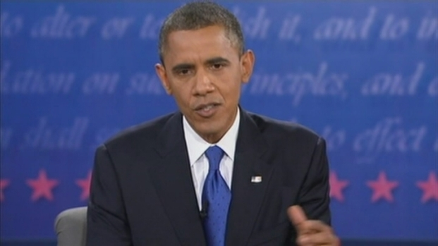 "[MI] Florida Politicians on President Barack Obama's ""Horses and Bayonets"" Quip"