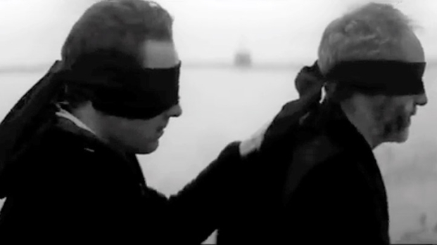 "[NATL] Tribeca Film: ""Pitch Black Heist"""