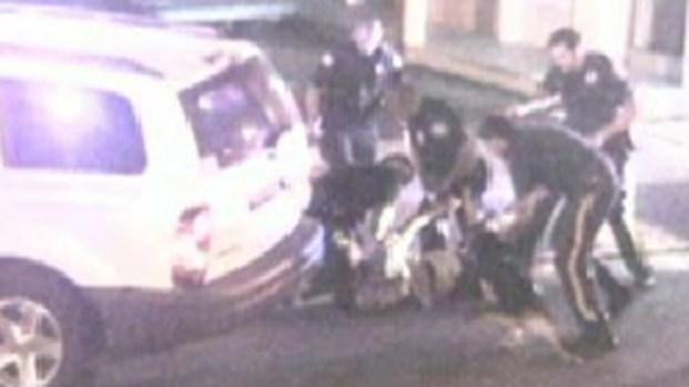 [PHI] Police Brutality Investigation