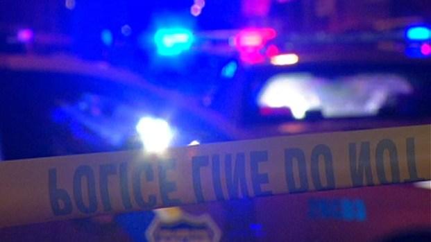 [DC] Fatal Police involved Shooting Overnight