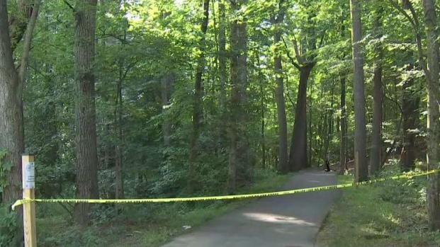 [DC] Police Investigating Discovery of Dead Body in Reston