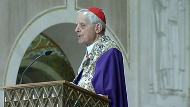 [DC] Pope Accepts Cardinal Wuerl's Resignation