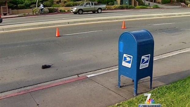 [DGO] Man Arrested for Firing on Postal Worker