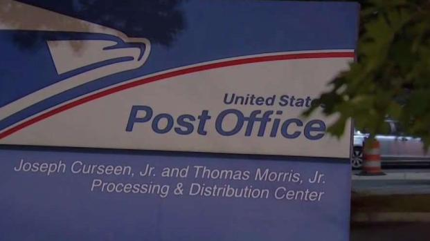 [DC] Postal Workers Praised for Flagging Explosives