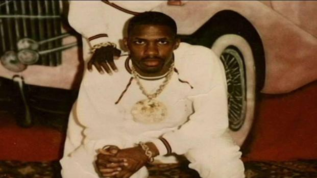 Early Release for Notorious Drug Kingpin Rayful Edmond
