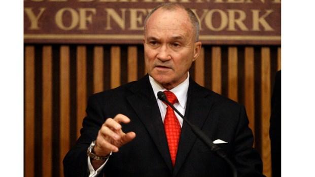 [NY] RAW: NYPD Announces Arrest in 1979 Killing of Etan Patz