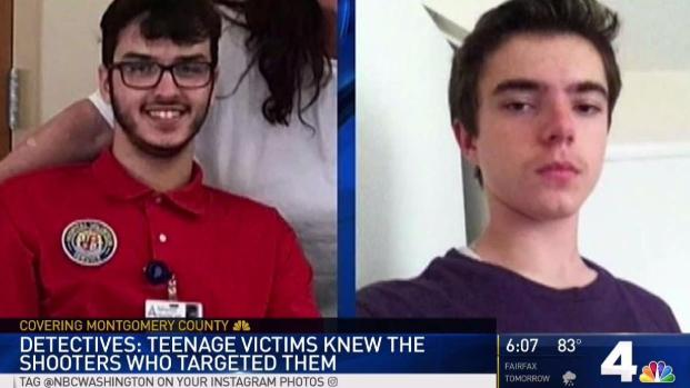 Maryland teens killed in retaliation for alleged drug robbery