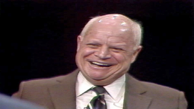 [NY] From the Archives: Don Rickles on Live at Five