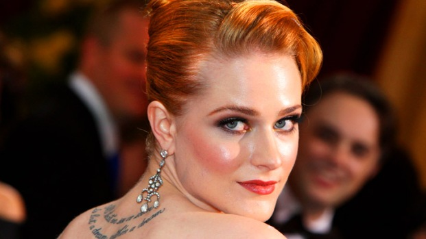 "[NBCAH] Evan Rachel Wood on Skinny-Dipping with ""Ides Of March"" Cast"