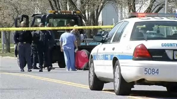 [DC] Infant Killed in Driveway Accident