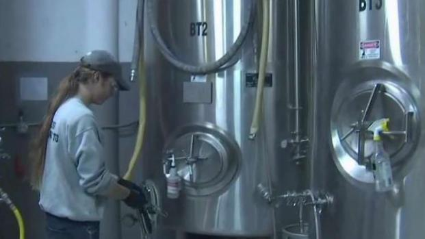 Shutdown Stops DC Brewery From Releasing New Beers