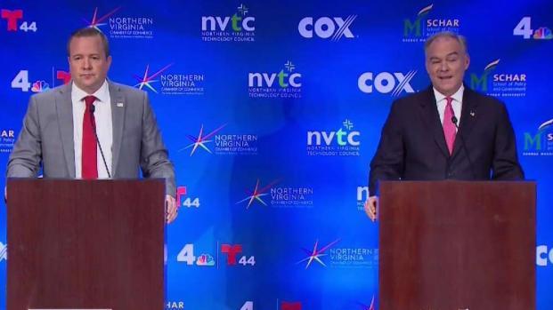 [DC] Standoff Over Supreme Court Nominee Kavanaugh