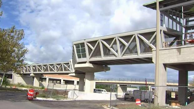 Subcontractor Responsible for Faulty Concrete Still on Silver Line