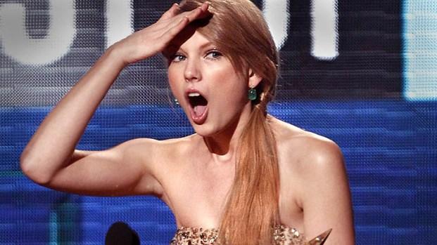 [NATL] 2011 American Music Awards Highlights