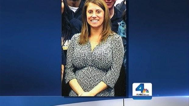 [LA] Teacher Arrested After Allegedly Having Schoolboy's Baby
