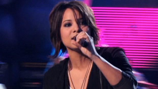 """[FREEL] """"The Voice"""" Hopeful Vicci Martinez"""