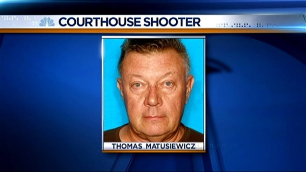 """[PHI] After Shooting, Del. Courthouse Atmosphere """"Overwhelming"""": Employee"""