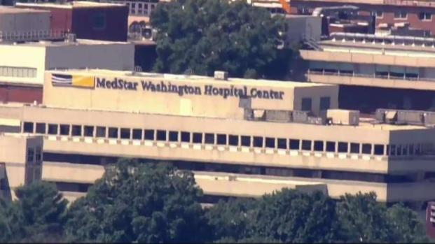 Threat Against Doctor Sparked DC Hospital Shooting Scare