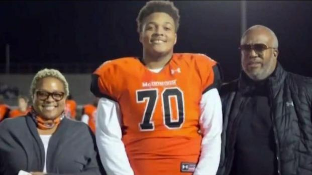 [DC] UMD Accepts Responsibility for Football Player's Death