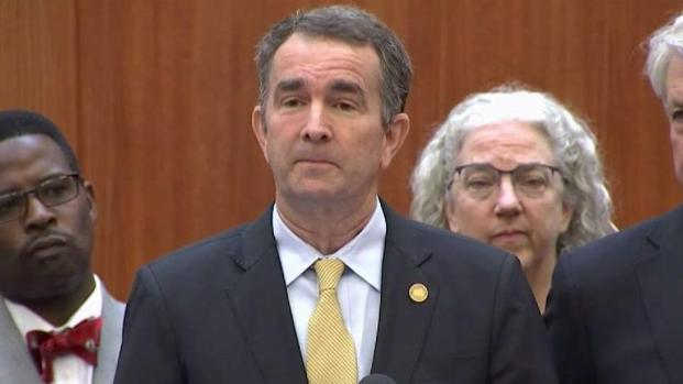 [DC] Va. Gov. Calls for Special Legislative Session on Guns After Virginia Beach Massacre