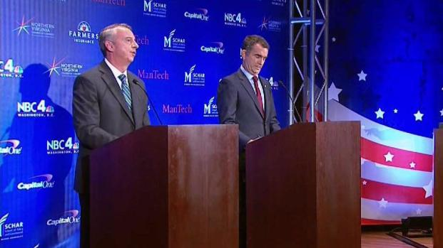 [DC] Virginia Governor's Debate: Closing Statements