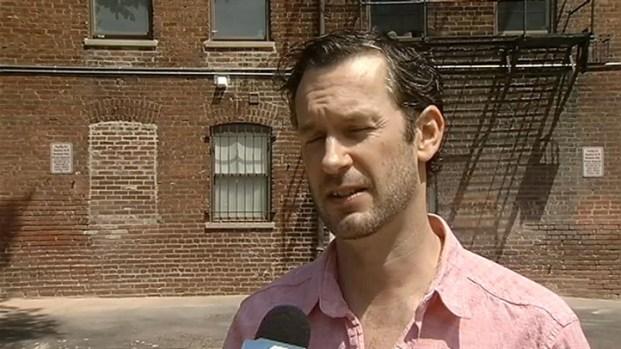 [DC] Beating in Northwest Caught on Surveillance
