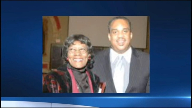 [DC] Md. Lawmakers Remember Trailblazing African-American Delegate