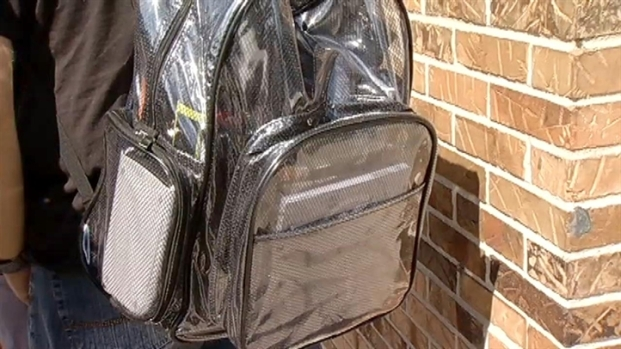 [CHI] Students Say They Were Turned Away For Wrong Backpack