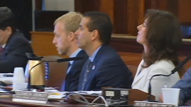 [NY] City Council Holds Hearing on NYC 911 Glitches