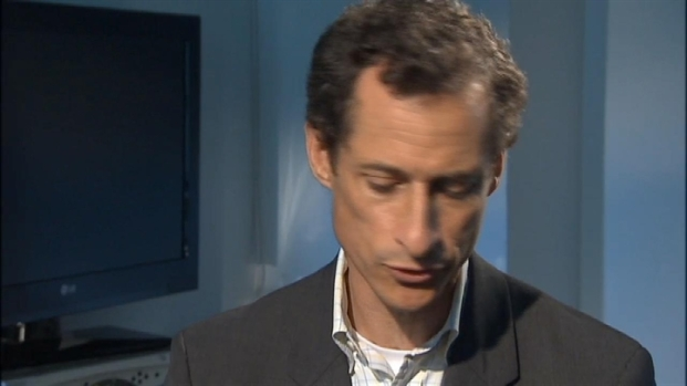 [NY] Anthony Weiner Interview Part 2