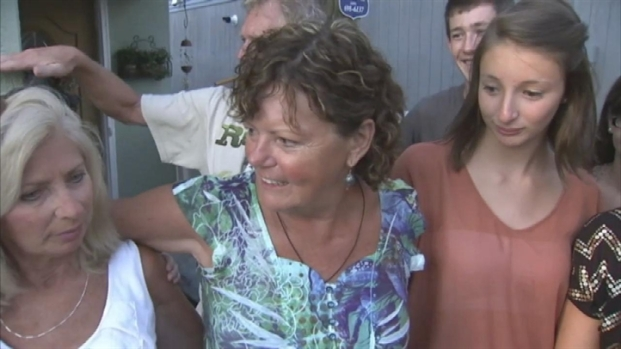 """[NY] Worker in NJ Lottery Pool: """"I Was in Shock"""" Over Winning Ticket"""