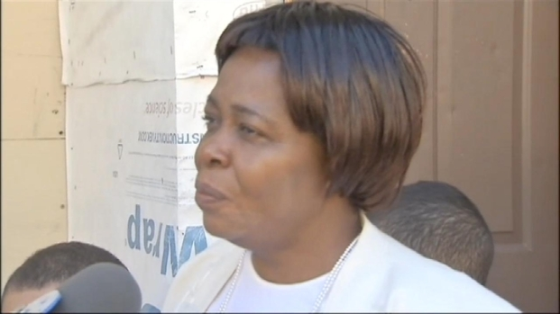 [NY] Kenyan-Americans Pray for Loved Ones in Africa