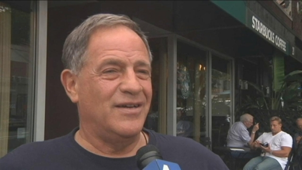 [NY] New Jersey Residents React to Same-Sex Marriage Ruling
