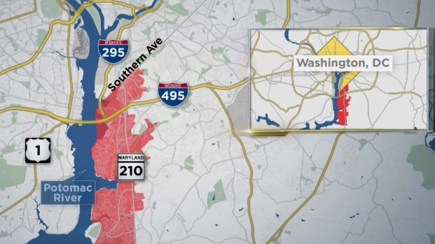 [DC] Boil Water Advisory Affects 23,000 Customers in PG County
