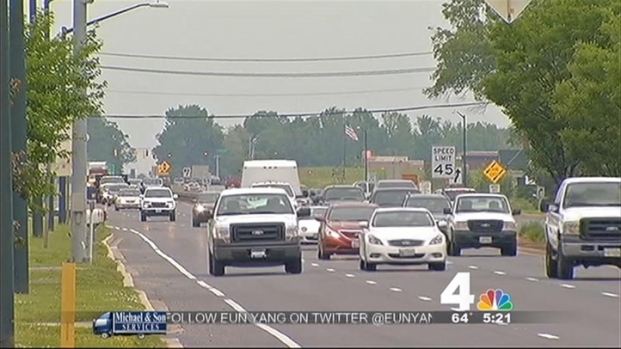 [DC] Drivers Hit the Road for Memorial Day Weekend